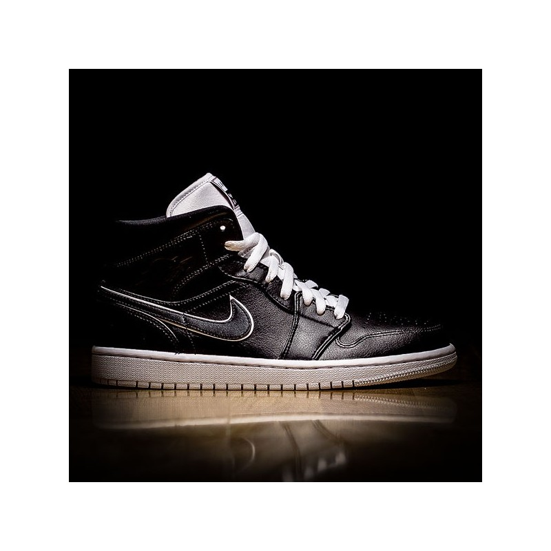 on sale 2b0fc eb987 Nike Air Jordan 1 Mid SE Maybe I Destroyed The Game - 852542-016 w ...