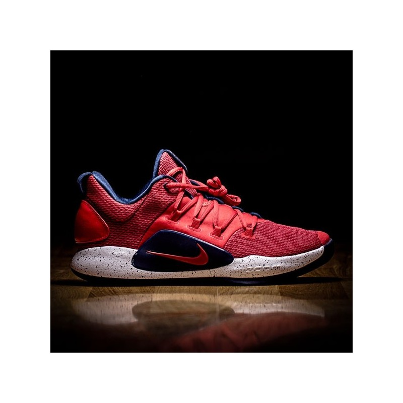 968e2dd1c Nike Hyperdunk X Low TB University Red Navy Blue - AR0464-600 w Ataf.pl