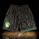 Mitchell & Ness NBA Dazzle Shorts Boston Celtics
