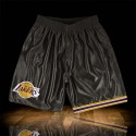 Mitchell & Ness NBA Dazzle Shorts Los Angeles Lakers