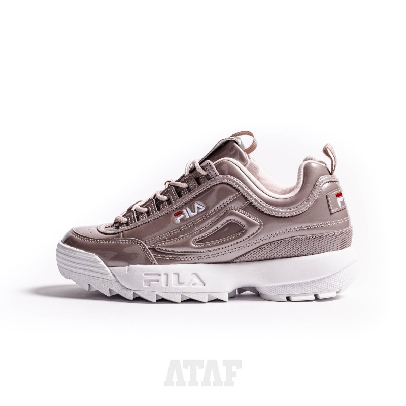 Fila Disruptor M Low WMN Rose Smoke