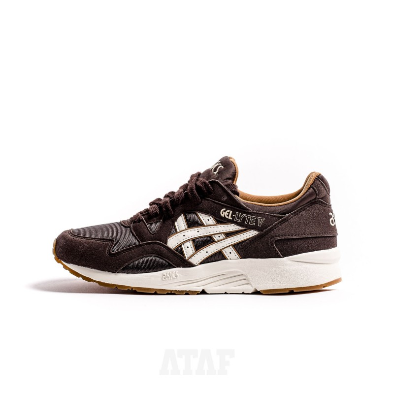 Asics Gel Lyte V GS Coffee Bean Cream