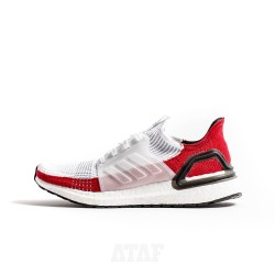 adidas Ultra BOOST 19 M White Red