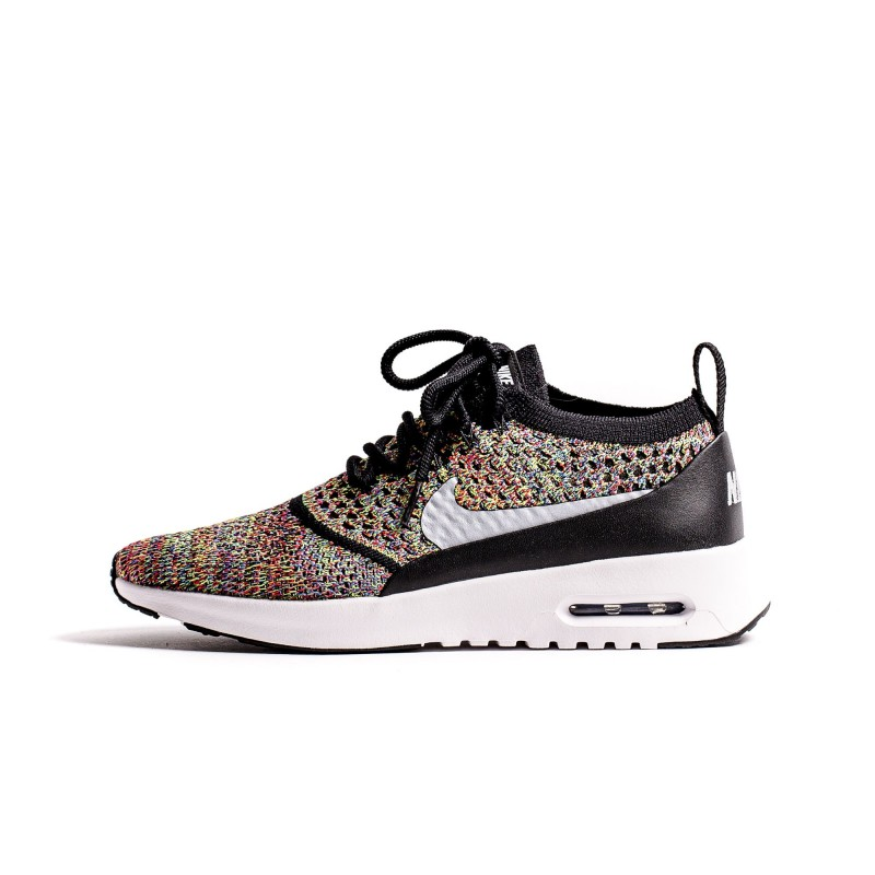 Nike Wmns Air Max Thea Flyknit Multicolor
