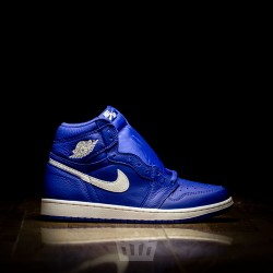 brand new 0c592 3cf66 Nike Air Jordan 1 Retro High OG He Got Game Hyper Royal