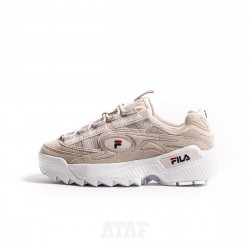 FILA D-Formation S WMN Rosewater