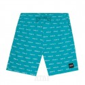 HUF Fuck It Easy Shorts Biscay Bay