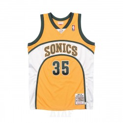Mitchell & Ness NBA 2007-08 Seattle Supersonics Alternate Authentic Jersey Kevin Durant