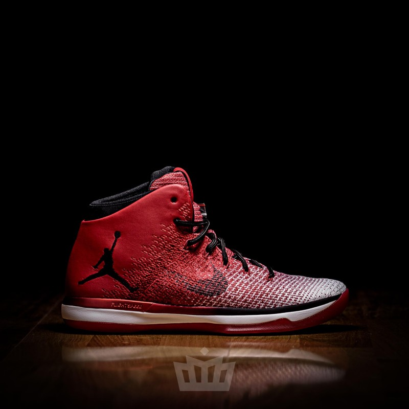 Nike Xxxi Chicago Air Jordan 31 JTKF3ucl1