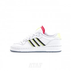 adidas Rivalry Low WMNS Cloud White Signal Pink