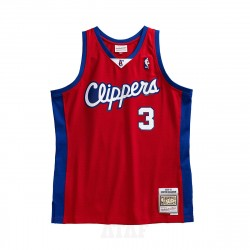 Mitchell & Ness NBA Swingman Jersey 2.0 Los Angeles Clippers 2000-01 Quentin Richardson Red