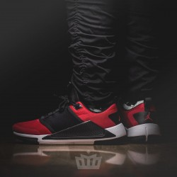 low cost 9ad7e 23f6a Nike Air Jordan Delta Speed TR Chicago Gym Red Black White - aj7984 ...