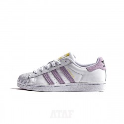 adidas Superstar W Cloud White Orchid