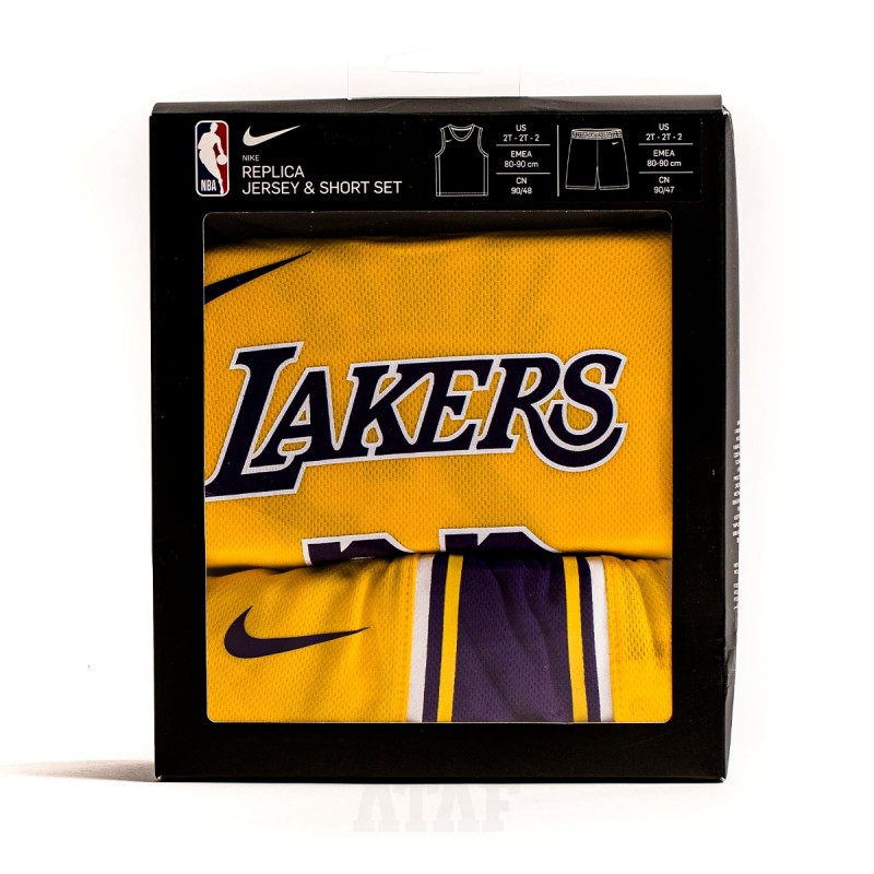 lebron james jersey and shorts