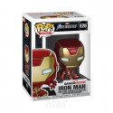 Funko POP! Marvel Avengers Vinyl Figure Iron Man 626