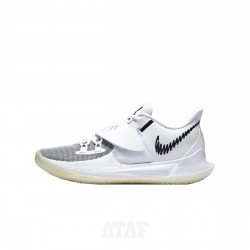 Nike Kyrie Low 3 Eclipse White