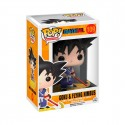 Funko POP!  Animation Dragon Ball Vinyl Figure Goku & Nimbus 109