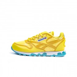Reebok x Peppa Pig Classic Leather PS Power Yellow