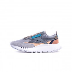 Reebok CL Leather Legacy WMNS Cold Grey 2 Cloud White