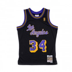 Mitchell & Ness NBA Reload 2.0 Swingman Jersey Los Angeles Lakers 1996-97 Shaquille O'Neal