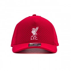 Nike Liverpool FC Classic99 Arobill Cap Red
