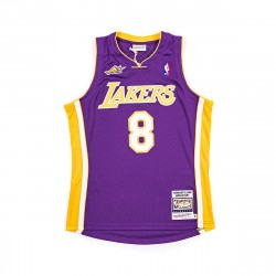 Mitchell & Ness NBA Authentic Jersey Los Angeles Lakers All Star Game 2000-01 Kobe Bryant