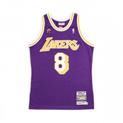 Mitchell & Ness NBA All-Star West 1998 Authentic Jersey Kobe Bryant