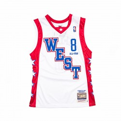 Mitchell & Ness NBA All-Star Game 2004 Authentic Jersey Kobe Bryant