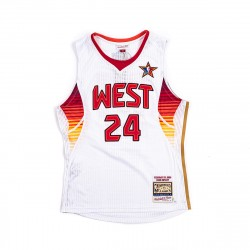 Mitchell & Ness NBA All-Star Game 2009 West Authentic Jersey Kobe Bryant