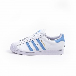 adidas Superstar Cloud White Ambient Sky