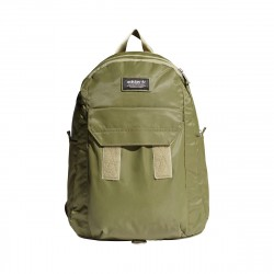 adidas Modern Utility Backpack Small Focus Olive