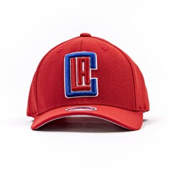 Mitchell & Ness NBA Team Ground Stretch Los Angeles Clippers