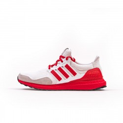 adidas UltraBOOST DNA x LEGO Cloud White Red