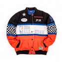 Mitchell & Ness NBA All Star Game Indianapolis 1985 WMNS Jacket