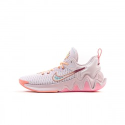 Nike Giannis Immortality Force Field Super Smoothie Crimson Bliss Melon Tint