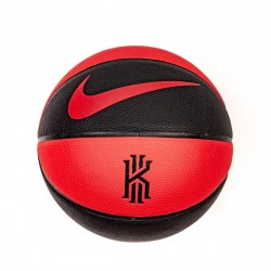 Piłka Nike Kyrie Crossover 8P K Irving Graphic Eye Black Chile Red