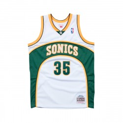 Mitchell & Ness NBA Swingman Jersey Seattle SuperSonics Home 2007-08 Kevin Durant