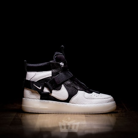 new style c13d6 a087f Nike Air Force 1 Mid Utility Orca